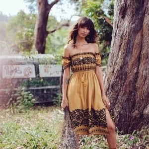 Spell & the Gypsy Collective Venus Dress
